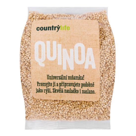 Country Life Quinoa 250 g