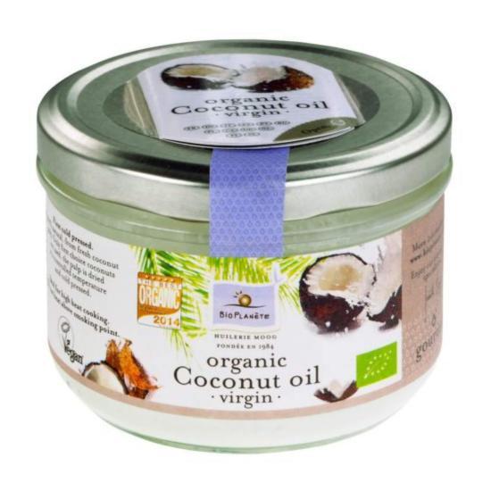 BIO Planete olej kokosový 200 ml