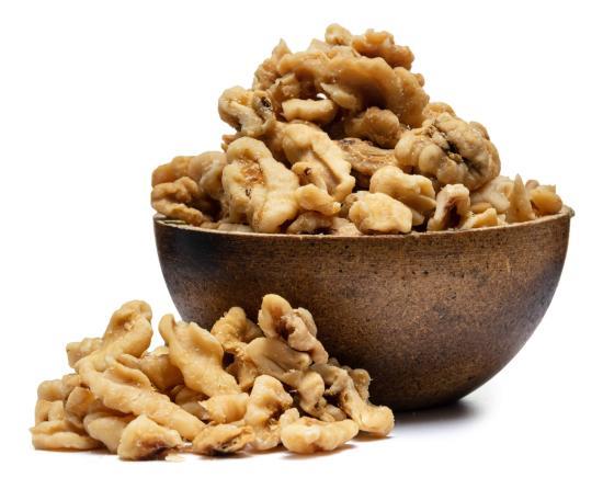 GRIZLY Vlašské ořechy loupané 500 g