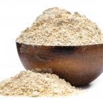GRIZLY Rýžový protein BIO 500 g DMT: 10/2021