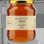 Kubešův med Med květový javorový 480 g