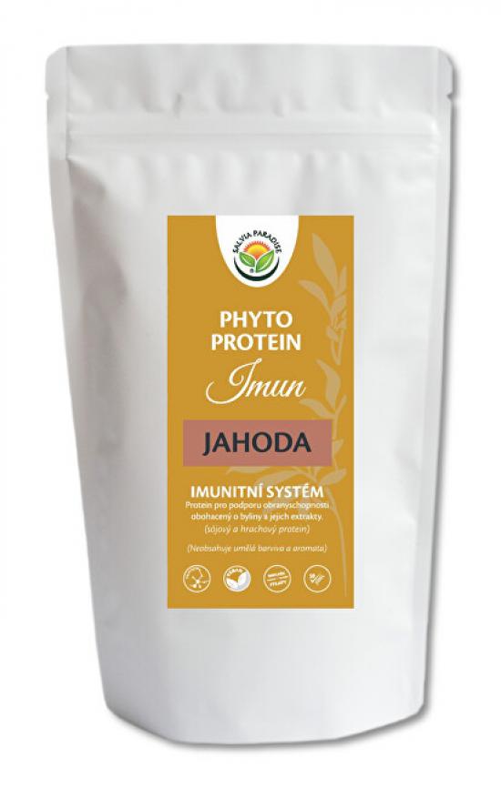 Salvia Paradise Phyto Protein Imun 300 g Kakao