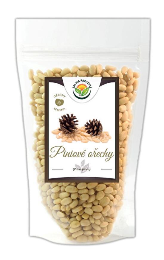 Salvia Paradise Piniové ořechy 600 g