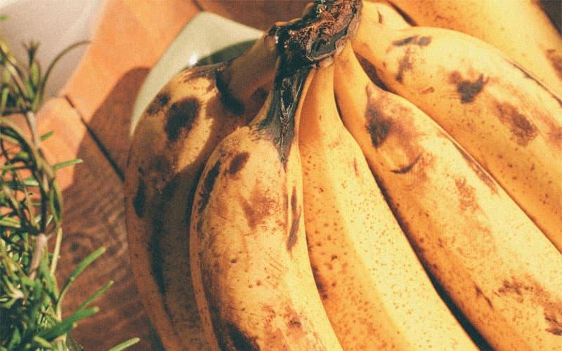 Recept Banánové smoothie s jablkem a chia semínky - nejsmoothie.cz