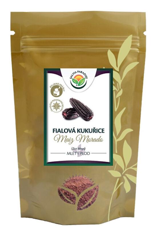 Salvia Paradise Fialová kukuřice Maiz Morado 250 g
