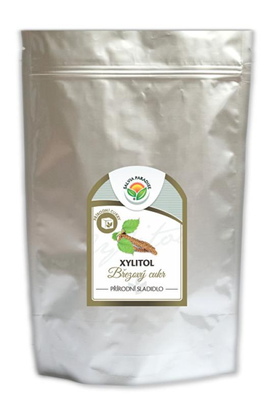 Salvia Paradise Xylitol - přírodní sladidlo 250 g
