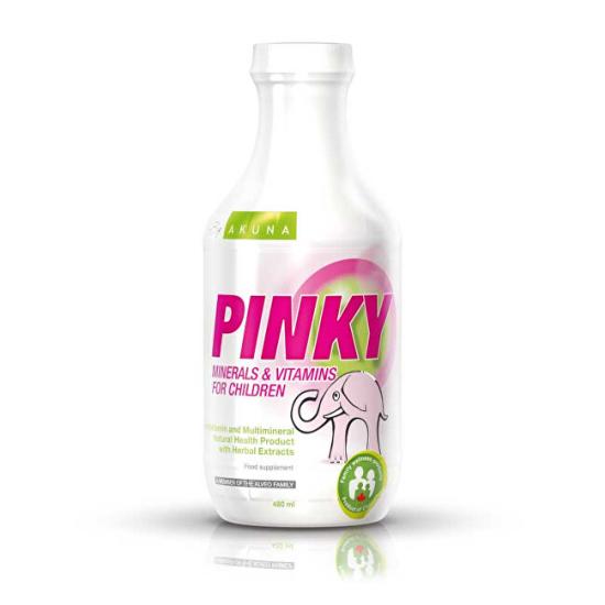 Akuna Pinky 480 ml