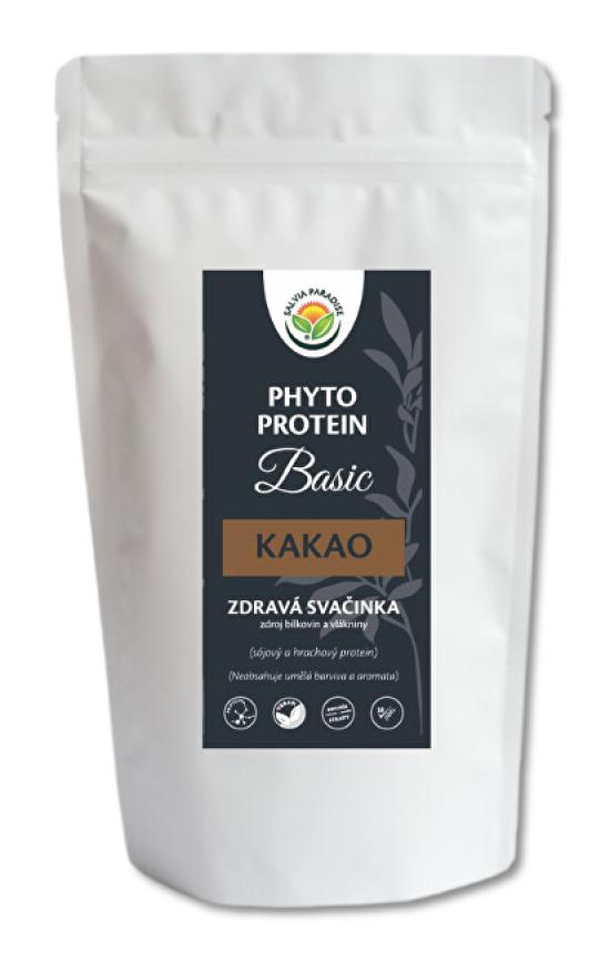 Salvia Paradise Phyto Protein Basic 300 g Kakao