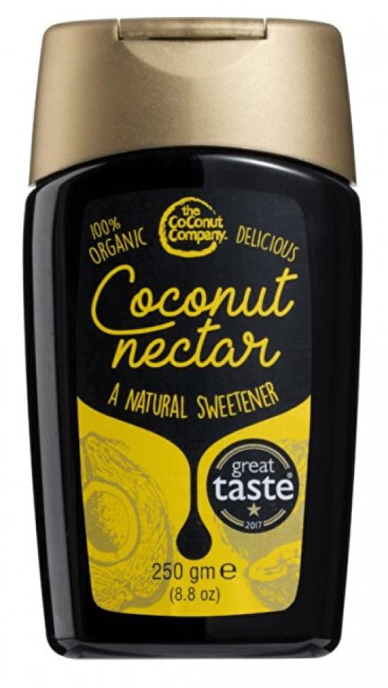 The Coconut Company BIO Kokosový nektar 250 g