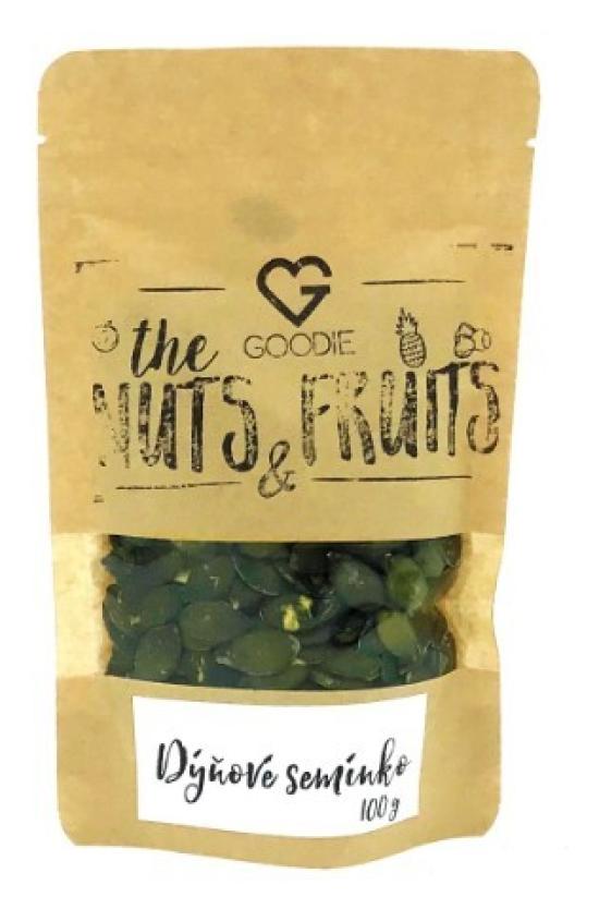 Goodie Dýňová semínka 100 g
