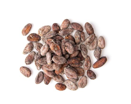 BIO Kakaové boby BONITAS bez obalu 100g