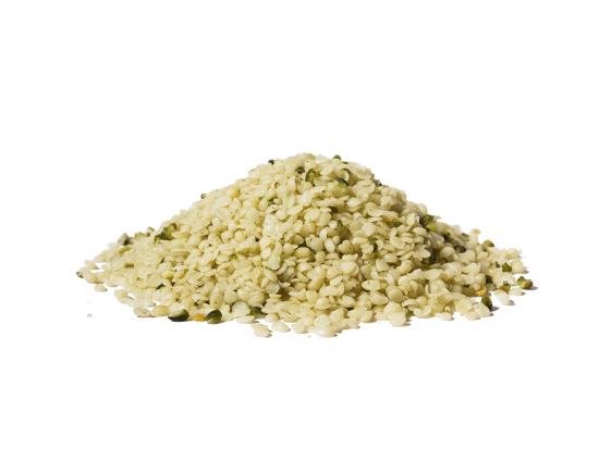 BIO Konopné semínko loupané BONITAS 1kg