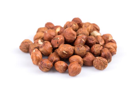 BIO Lískové ořechy BONITAS 100g
