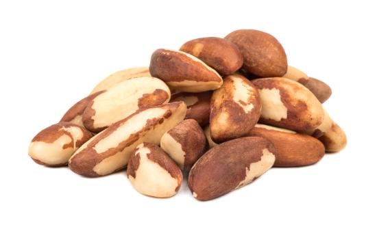 BIO Para ořechy BONITAS 100g