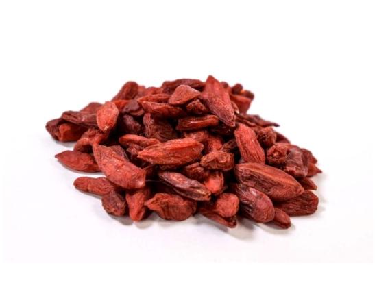 BONITAS BIO Sušené plody Goji 500g