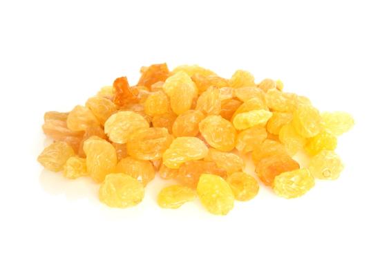 FARMLAND Rozinky zlaté 100g