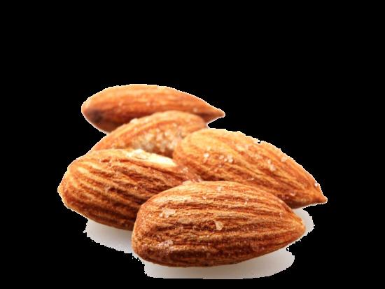 FARMLAND Mandle v cukru bez obalu 100g