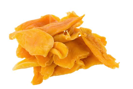 FARMLAND Mango plátky bez obalu 100g