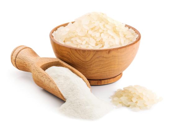 FarmLand Rýžový proteín bez obalu 100g