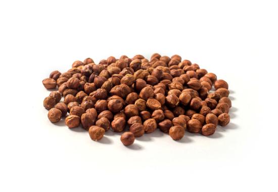 Lískové ořechy jádra FARMLAND 200g
