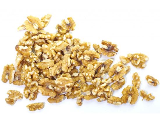 FARMLAND Vlašské ořechy 40% LHW 200g