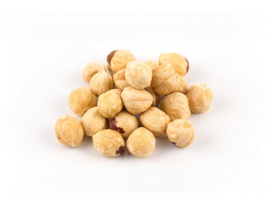 Lískové ořechy loupané FARMLAND 100g