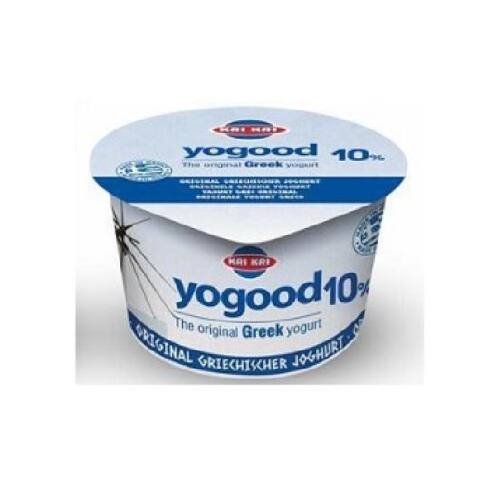 Řecký jogurt z kravského mléka 150 g