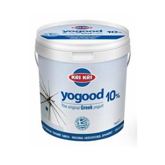 Řecký jogurt 1 kg