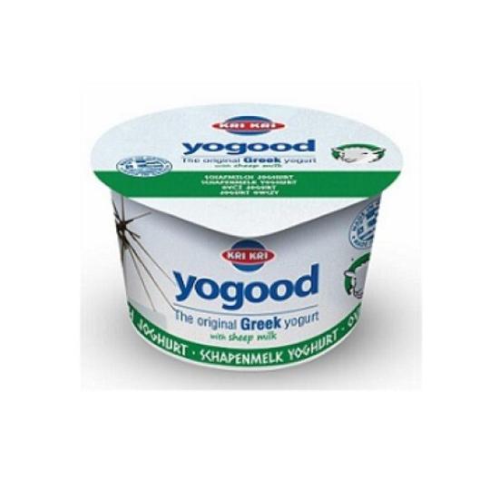 Řecký jogurt z ovčího mléka 170 g