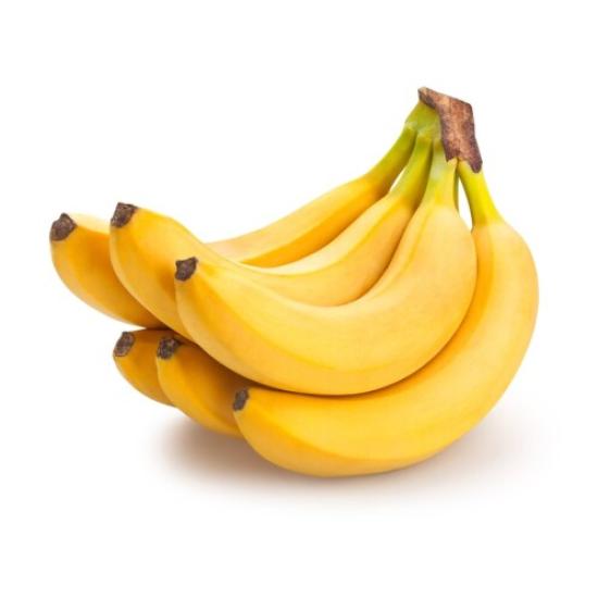 BIO Banány 1kg