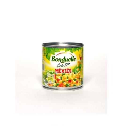 Zeleninová směs Mexico Bonduelle 212 ml 212ml