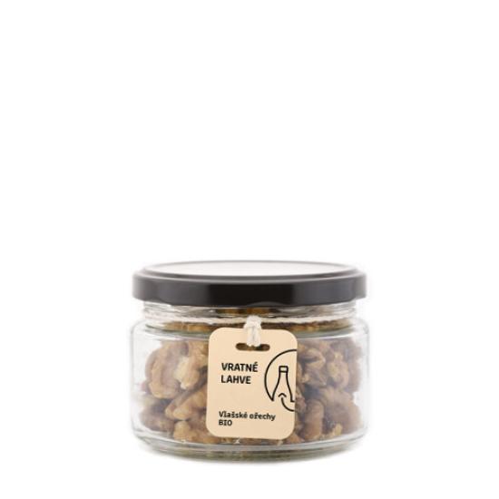BIO Vlašské ořechy 80 g 0l