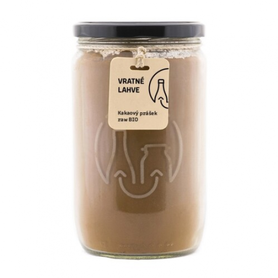 BIO RAW Kakaový  prášek 220 g 0l