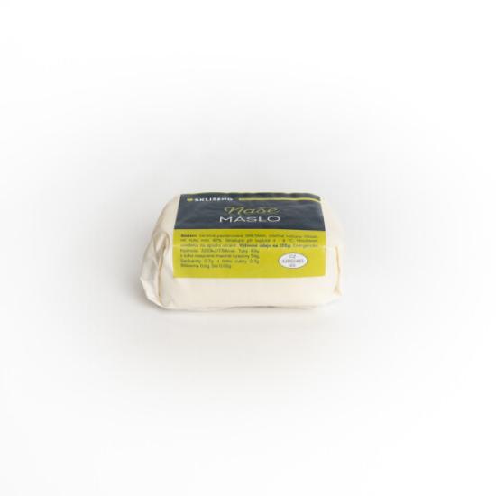 Naše máslo Sklizeno 0g