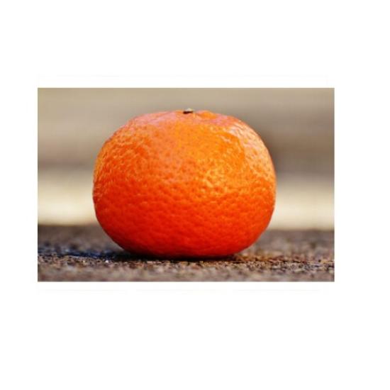 Mandarinky velké 0l