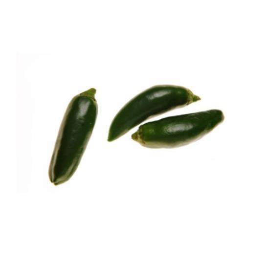 Chilli Jalapenos zelené 0l