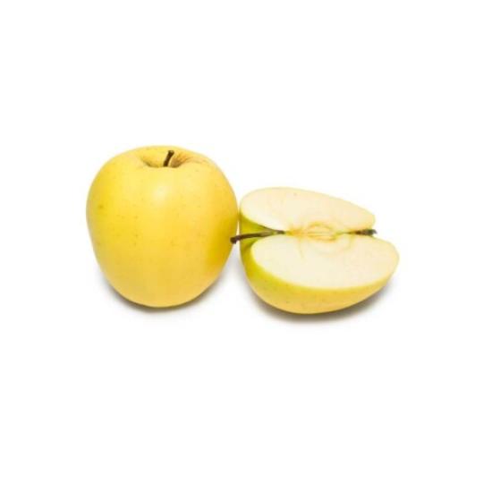 Jablka Golden 0l