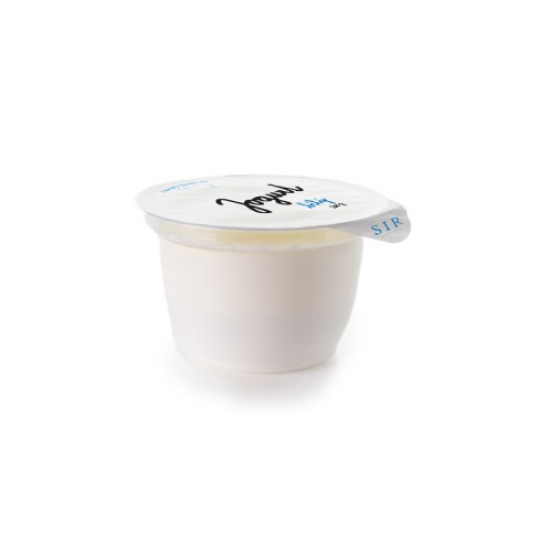Jogurt bílý 180 g 0l