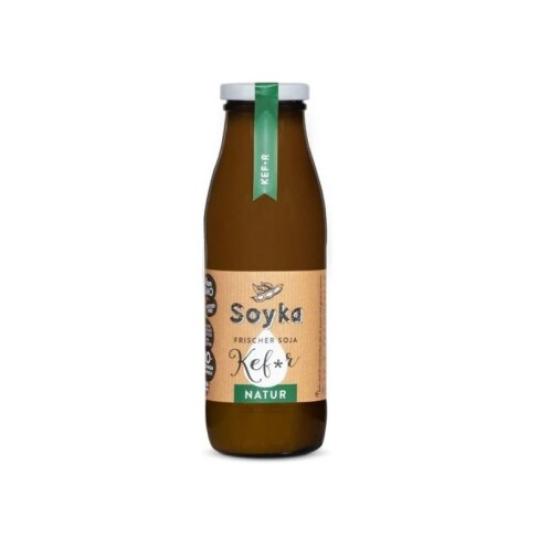 BIO Čerstvý sójový Kef*r 500 ml 0l