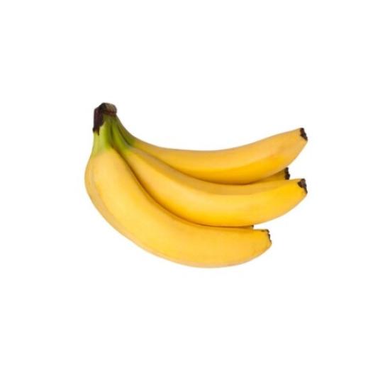 BIO banány 0l