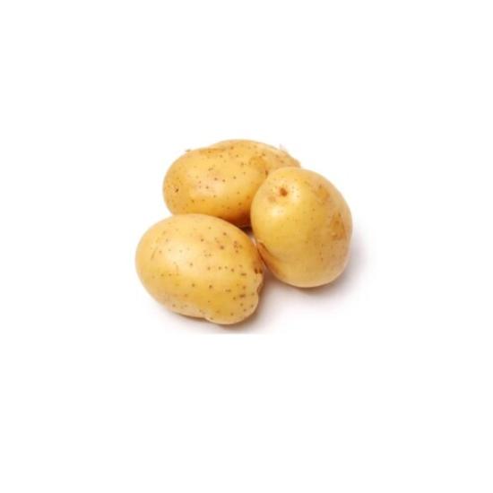 BIO brambory