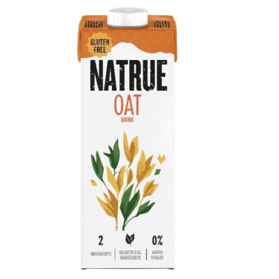 Ovesný nápoj Natrue 1 l 1l