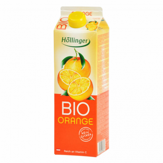 Hollinger Džus pomeranč BIO 1 l