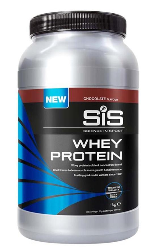 SiS Whey Protein 1000 g