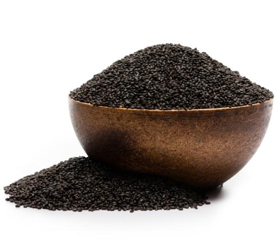 GRIZLY Bazalkové semínko 1000 g
