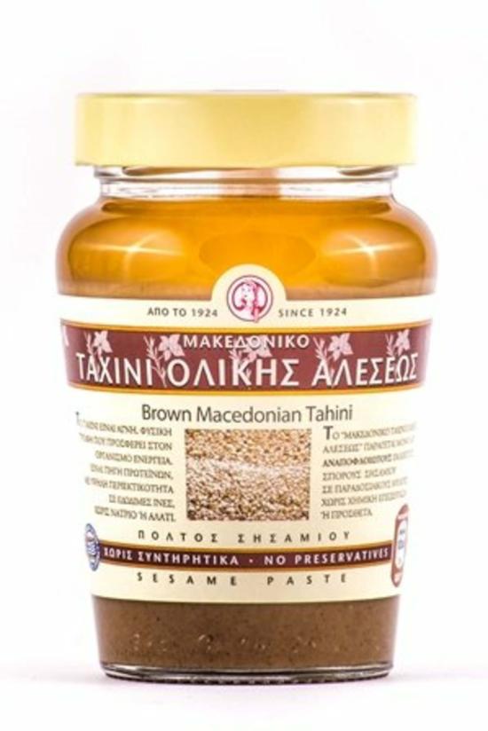 Hermes Tahini sezamová pasta celozrnná 300 g