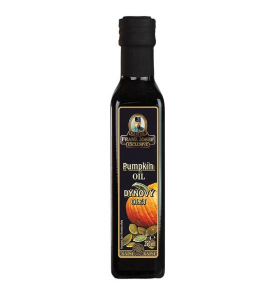 Franz Josef Kaiser Dýňový olej 250 ml
