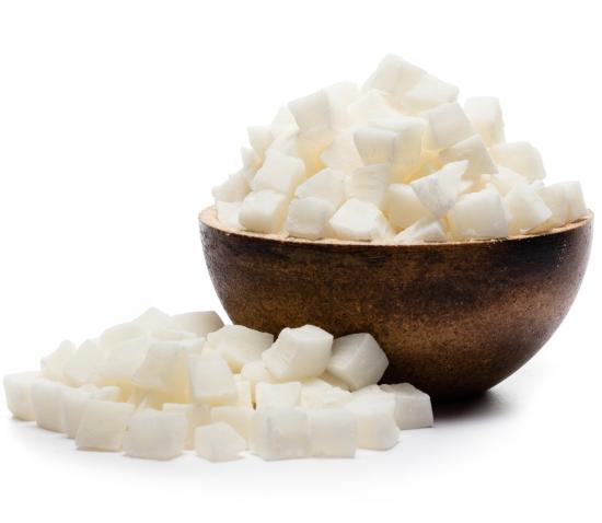 GRIZLY Kokos kostka 1000 g