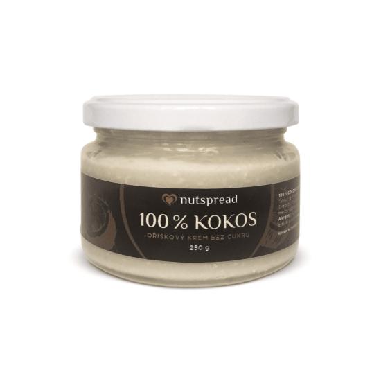 Nutspread Kokosové máslo 250 g