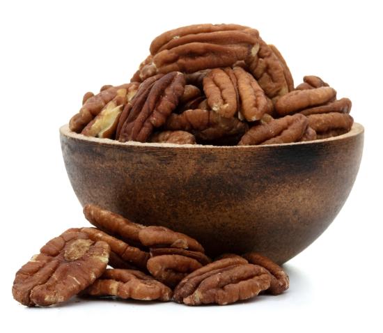 GRIZLY Pekanové ořechy 500 g